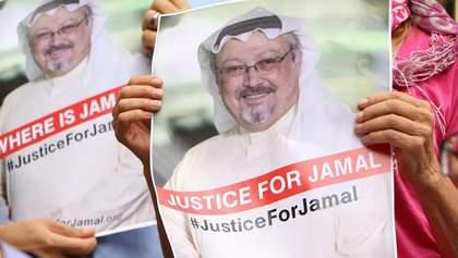 Убийство Джамаля Хашогги: ООН признала власть Саудовской Аравии виновной