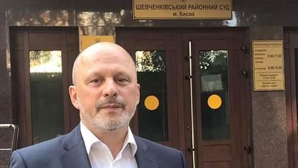 Суд отменил увольнение Зураба Аласании с должности главы Общественного: фото
