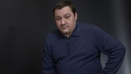 Зеленского призвали наградить посмертно нардепа Тымчука