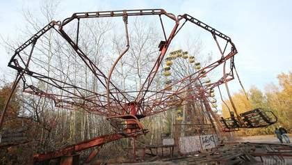 Збережімо нашу історію: об'єкти Чорнобиля мають стати всесвітньою спадщиною
