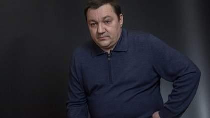 Прокуратура: основная версия гибели Тымчука – самоубийство