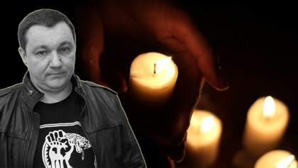 Загадочная смерть Дмитрия Тымчука: когда и где состоятся похороны нардепа