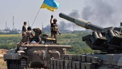 Ответ будет, – Полторак пригрозил боевикам за обстрелы ВСУ на Донбассе