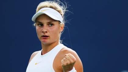 Ястремская третьей из украинок вышла в основную сетку турнира WTA в Истборне