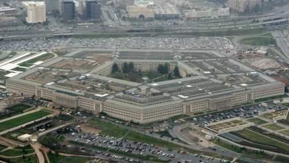 Росія отримає відповідь від Пентагону в Арктиці