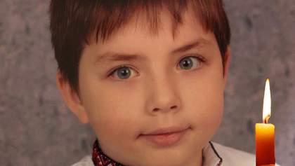 У Києві жорстоко вбили 9-річного хлопчика: жахливі подробиці