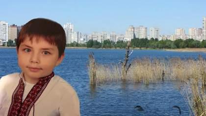 Жорстоке вбивство 9-річного хлопчика у Києві: у злочині підозрюють близького знайомого дитини