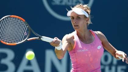 У Цуренко неожиданно сменилась соперница на турнире WTA в Истборне