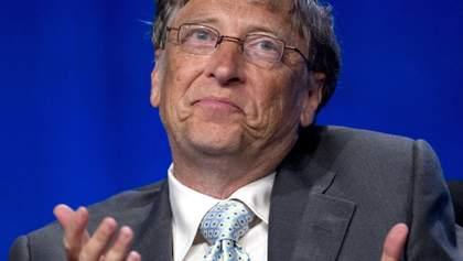 Білл Гейтс визнав свою найбільшу помилку у Microsoft