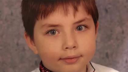 Вбивство 9-річного Захара Черевка: бабуся дитини розповіла жахливі подробиці