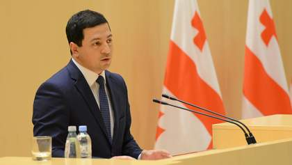 В Грузии новым спикером парламента стал Арчил Талаквадзе