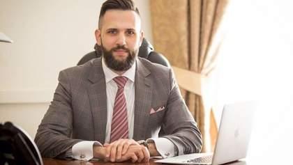Максима Нефьодова звільнили з посади голови митної служби: що про нього відомо