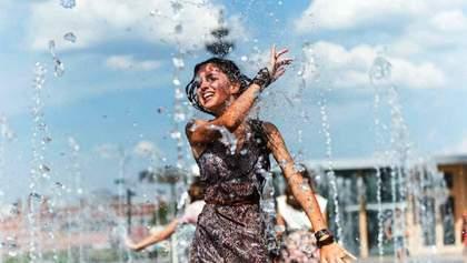 Аномальна спека у Європі: що спричинило рекордно високі температури