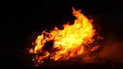 Чому українці вчиняють самоспалення: про жахливі випадки в Ужгороді та Бердичеві