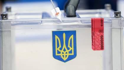 """Эксперт из США обратился к украинцам с призывом поддержать Смешко и партию """"Сила и Честь"""""""