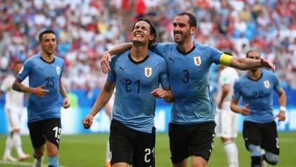 Уругвай – Перу: букмекерський прогноз на матч Кубка Америки
