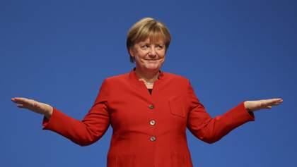 Що відбувається з Ангелою Меркель: версії німецьких ЗМІ