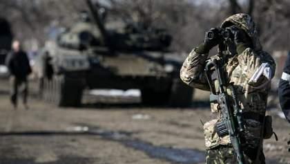 Боевики отвели войска от Станицы Луганской: разведение сил завершено