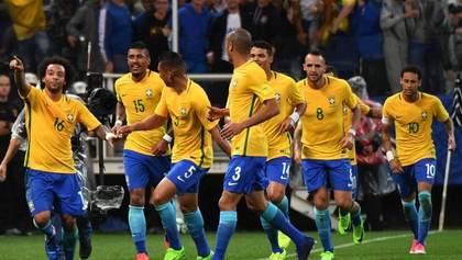 Бразилия – Аргентина: прогноз букмекеров на матч Кубка Америки