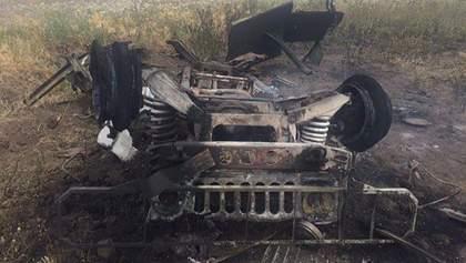 Ситуацию с обстрелом санитарного автомобиля на Донбассе рассмотрят в рамках ТКГ, –Данилюк