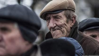 Письмо из Луганска: мечта многих – умереть легко