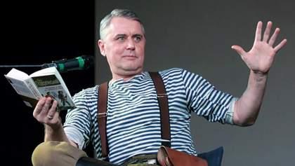 """Подеревянский выведет свой мат в оффшоры: реакция соцсетей на законопроект о """"дематюкации"""""""