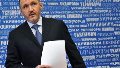 ГПУ задержит Кузьмина, если он вернется в Украину