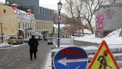 Скандальный отель на Андреевском спуске таки достроят: фото новых проектов