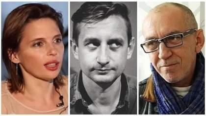 Законопроект про дематюкацію: що кажуть про нього українські митці