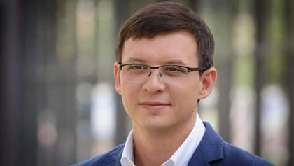 Мураєв не визнав, що Росія напала на Україну