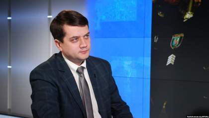 Разумков предупредил об опасности срыва парламентских выборов