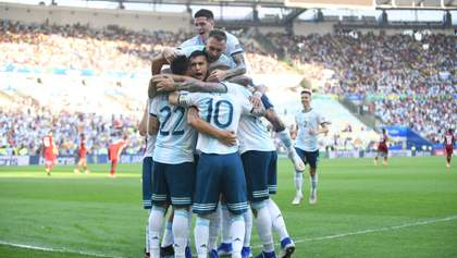 Аргентина – Чили: букмекерский прогноз на матч за третье место Кубка Америки