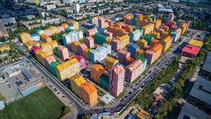 World Architecture Festival: які українські проекти потрапили у шорт-лист престижної премії