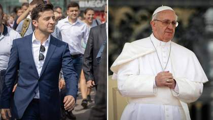 Головні новини 6 липня: Зеленський на Львівщині та Закарпатті і Папа Римський про Донбас