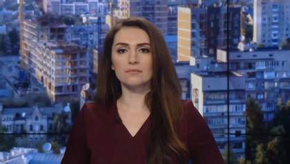 Випуск новин за 12:00: Річниця звільнення Слов'янська. Смертельна ДТП
