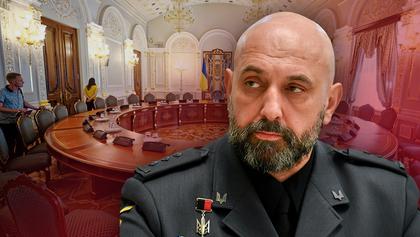 Сергій Кривонос: Не так багато людей в Україні розуміють реальну загрозу війни