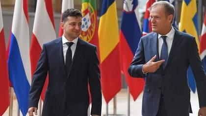 Саммит Украина-ЕС: кто приедет и о чем будут говорить