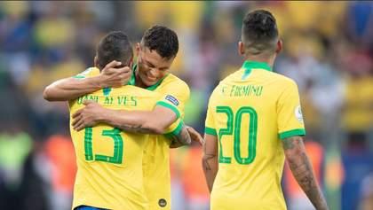 Бразилія чи Перу: експерти назвали фаворита фіналу Кубка Америки