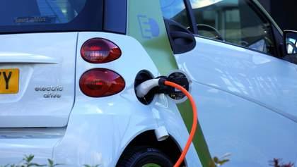 В Украине взлетел спрос на электрокары: когда ждать новые парковки с зарядками