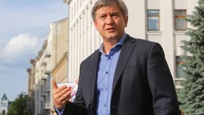 Секретарь СНБО Данилюк с послом США осмотрели оккупированные крымские земли: трогательное видео