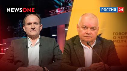 """Чи мають покарати Newsone за ідею проведення телемосту з """"Росія 24"""": ваша думка"""