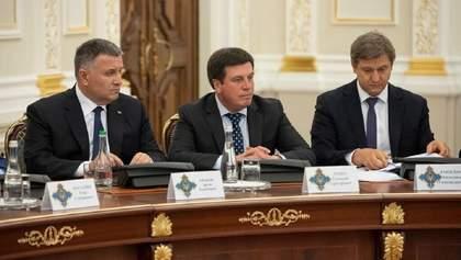 РНБО провела засідання щодо каналу NewsOne: силовикам дали доручення