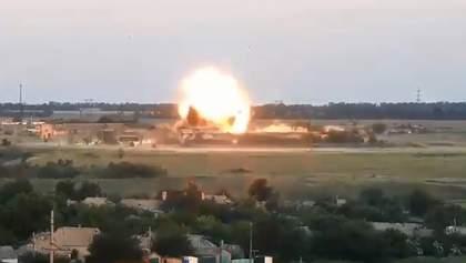 Бойовики показали, як обстрілюють ЗСУ та населення на Донбасі: шокуюче відео