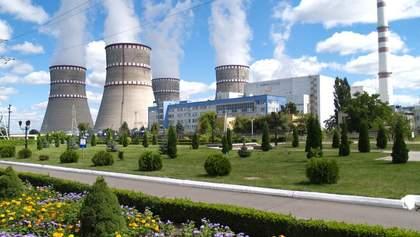 У якому стані зараз АЕС та чи загрожує Україні другий Чорнобиль