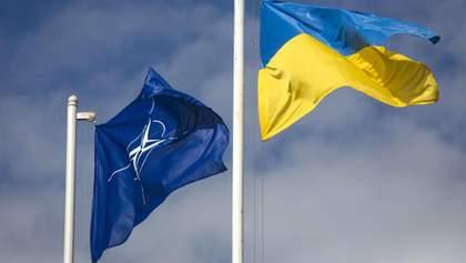 Рада НАТО перенесла візит в Україну: причина і нова дата