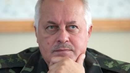 Не бачу вирішення – екс-начальник Генштабу ЗСУ зробив прогноз щодо Донбасу
