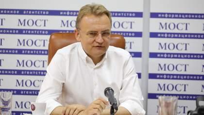 Коли відбудеться телеміст Україна – Росія: Садовий назвав умову