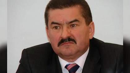 На Одещині знайшли повішеним екс-голову райадміністрації Зінченка