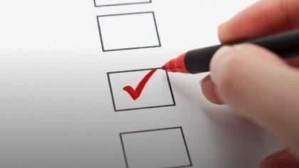 Партии социальной направленности со старта преодолевают 2-процентный барьер, – исследование