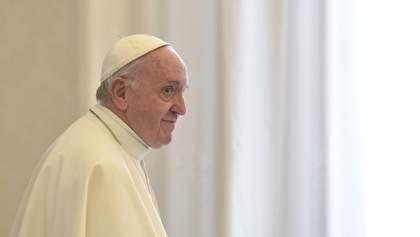 Папа Римський проголосив екзархат УГКЦ в Італії